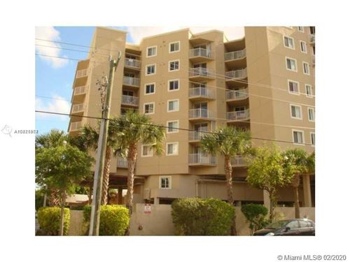 Photo of Listing MLS a10821872 in 102 SW 6th Ave #709 Miami FL 33130