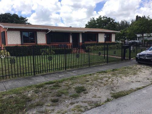 Photo of 15410 NW 33rd Ave, Miami Gardens, FL 33054 (MLS # A10884872)