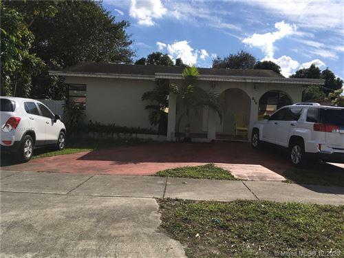 Photo of 810 E 23rd St, Hialeah, FL 33013 (MLS # A10974872)