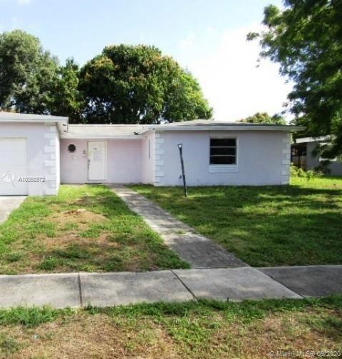 6901 SW 7th Ct, North Lauderdale, FL 33068 - #: A10858872