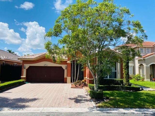 16144 SW 44th Ln, Miami, FL 33185 - #: A10879872