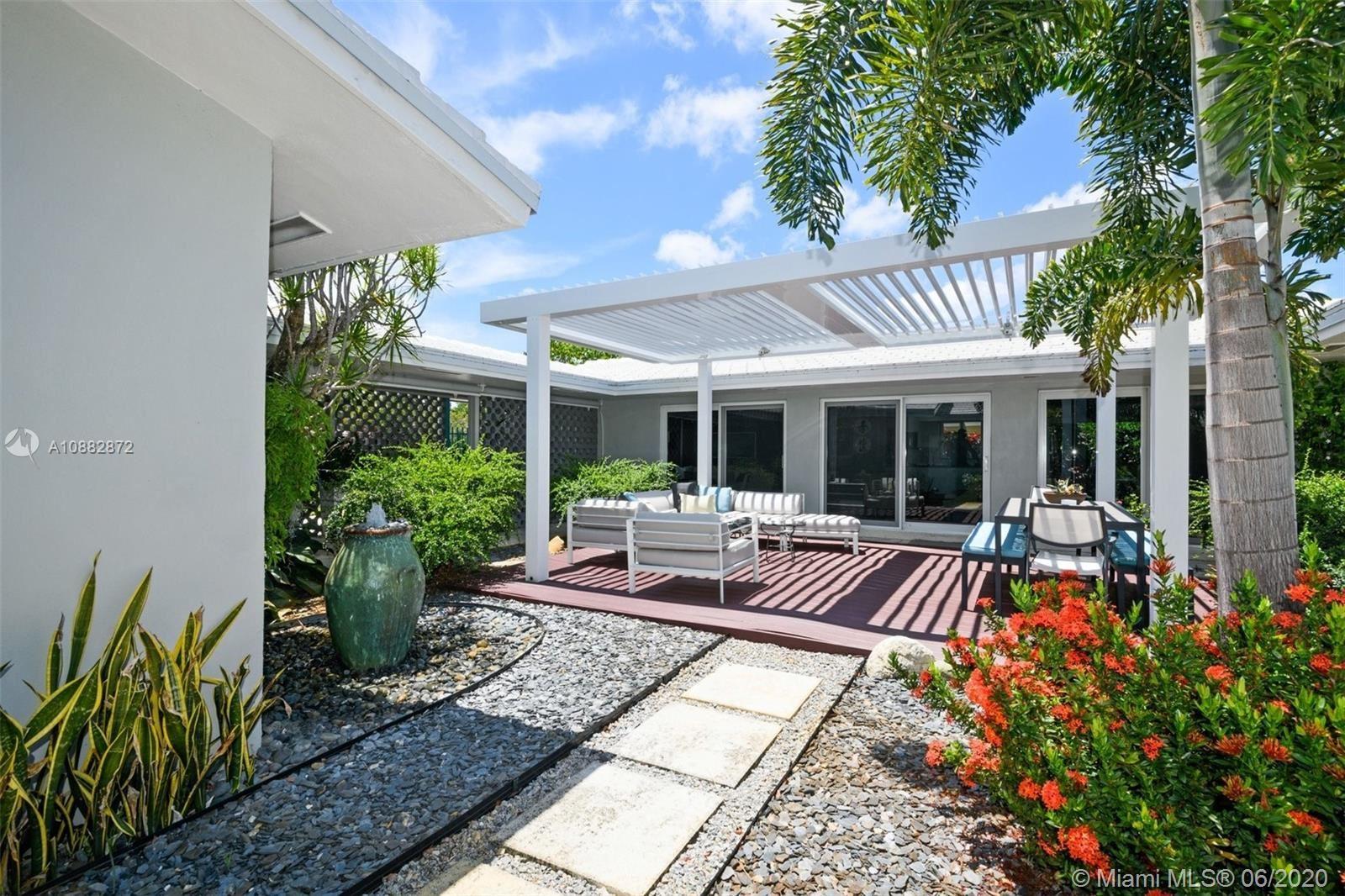 Photo of 4512 NE 21st Ln, Fort Lauderdale, FL 33308 (MLS # A10882872)