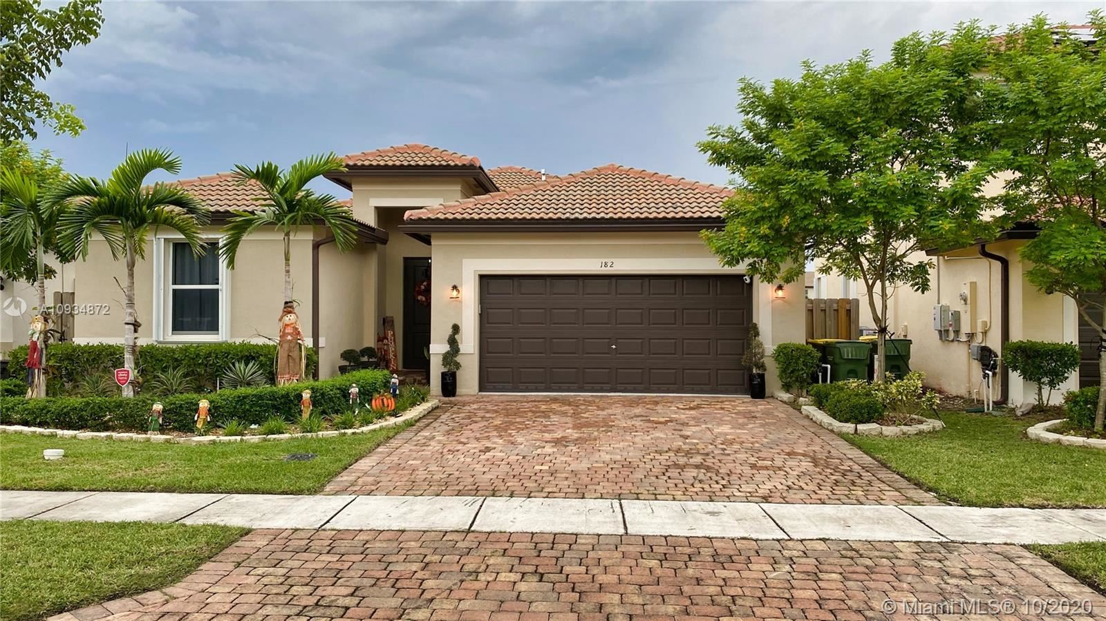 182 SE 22nd Ave, Homestead, FL 33033 - #: A10934872