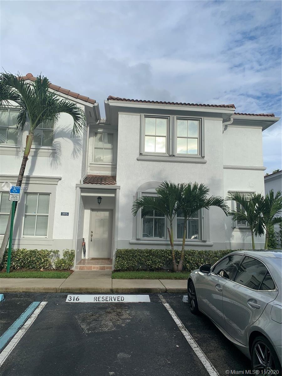 3915 SW 155th Ave #313, Miramar, FL 33027 - #: A10953872