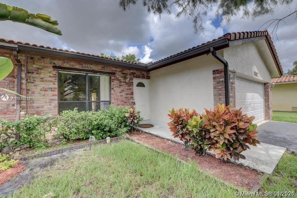 1862 NW 93 Ter, Coral Springs, FL 33071 - #: A10979872