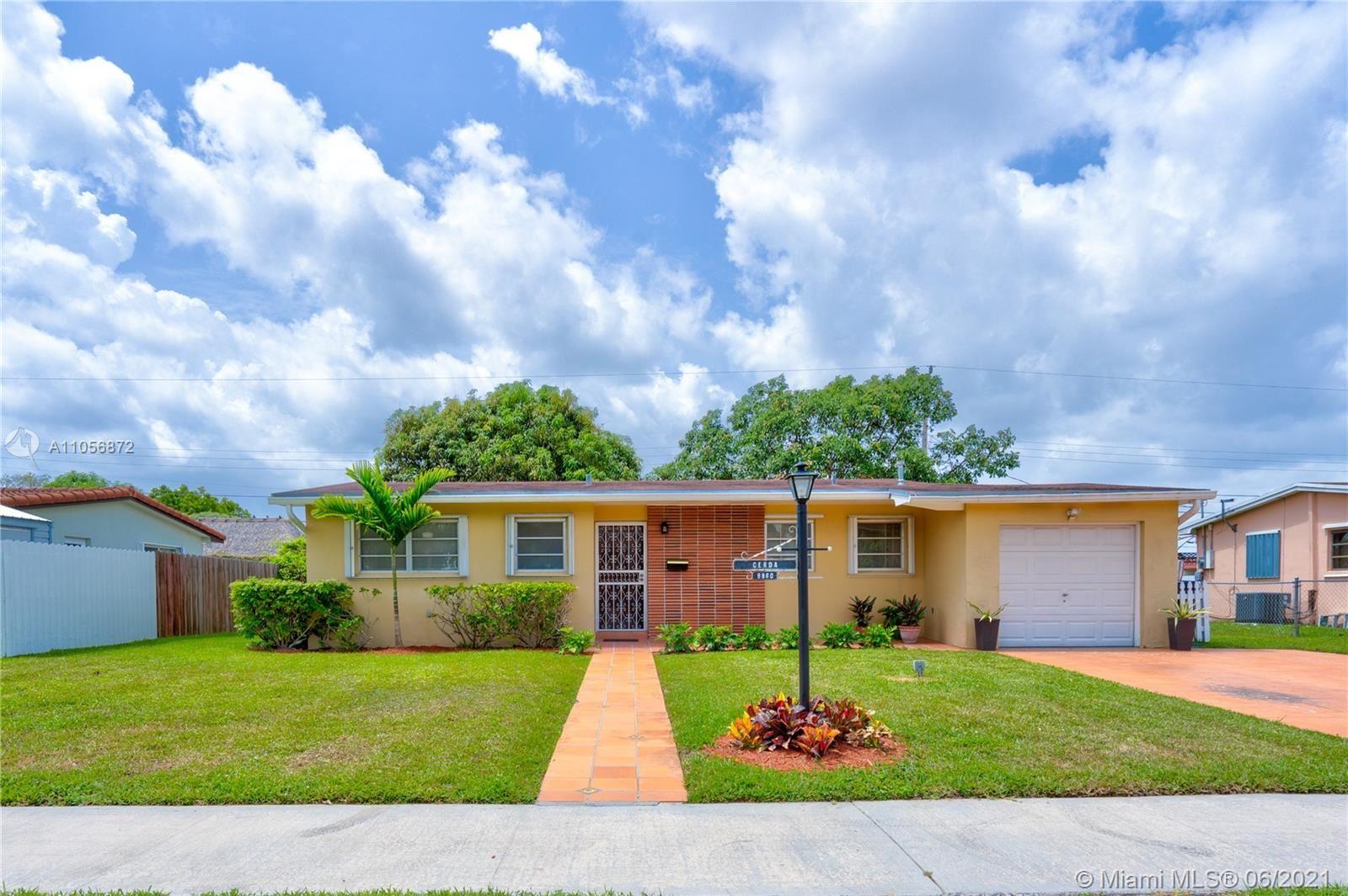 8860 SW 18th Ter, Miami, FL 33165 - #: A11056872