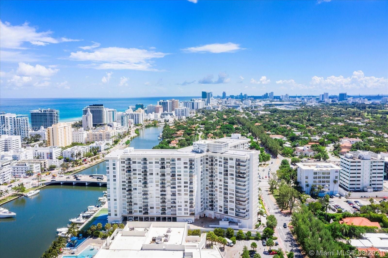 4101 Pine Tree Dr #408, Miami Beach, FL 33140 - #: A11082872