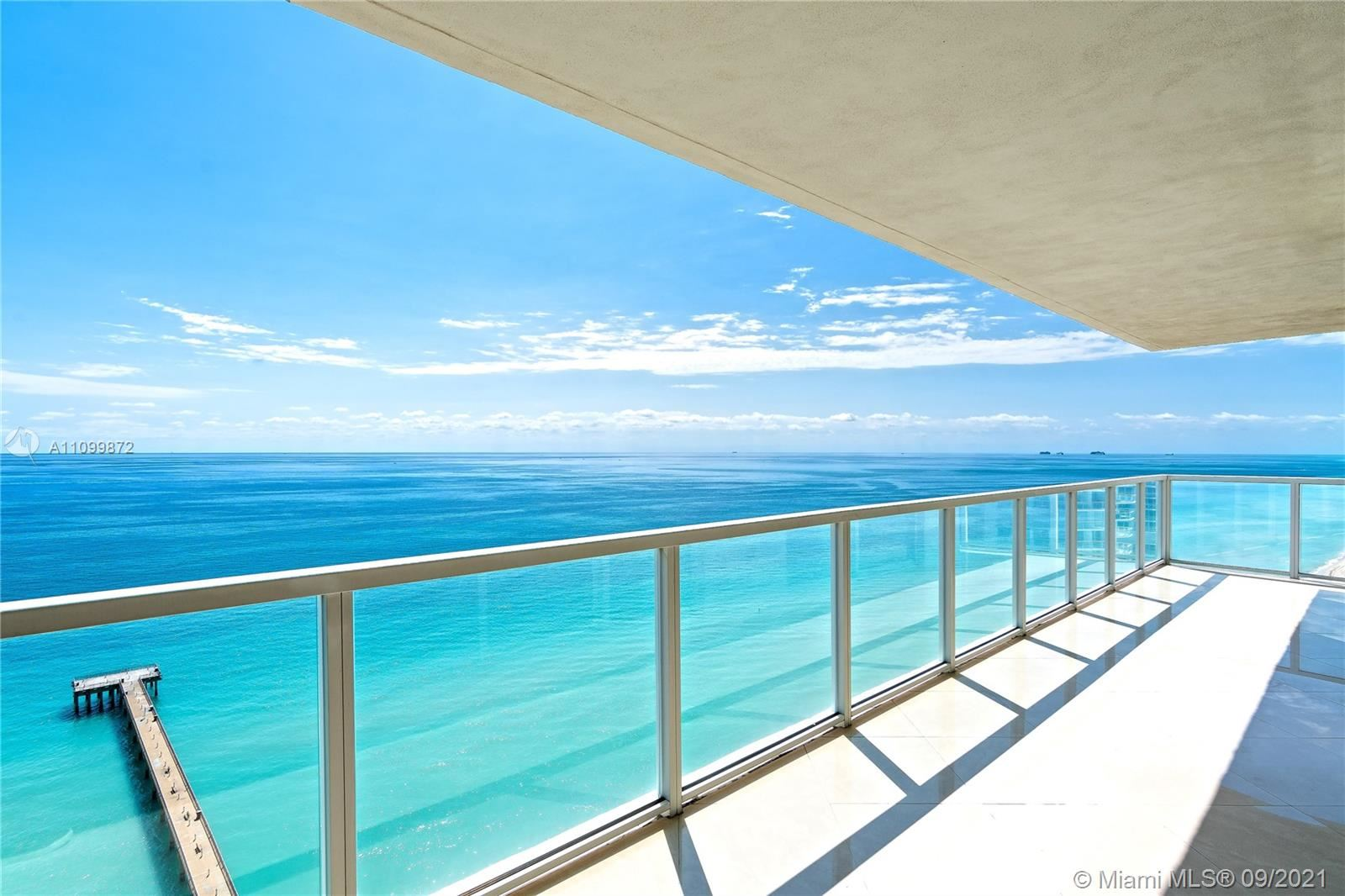16699 Collins Ave #2602, Sunny Isles, FL 33160 - #: A11099872