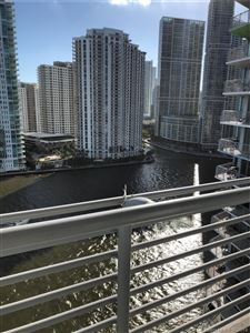 Photo of 335 S Biscayne Blvd #2101, Miami, FL 33131 (MLS # A10511873)