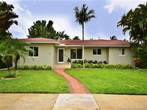 Photo of Listing MLS a10656873 in 62 NW 108th St Miami Shores FL 33168