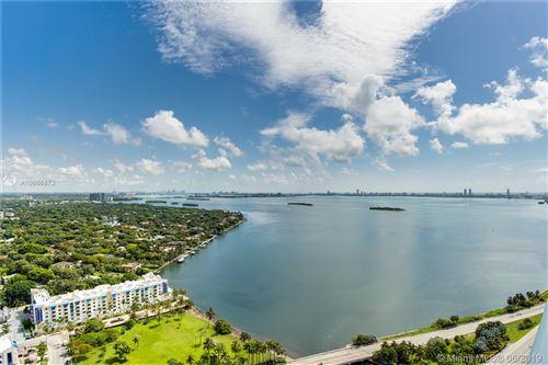 Photo of 601 NE 36th St #PH4, Miami, FL 33137 (MLS # A10686873)