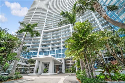Photo of 2020 N Bayshore Dr #1805, Miami, FL 33137 (MLS # A10835873)