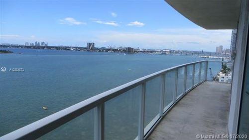 Foto de inmueble con direccion 665 NE 25th St #903 Miami FL 33137 con MLS A10884873