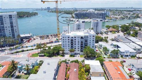 Foto de inmueble con direccion 6801 Indian Creek Dr #202 Miami Beach FL 33141 con MLS A10943873