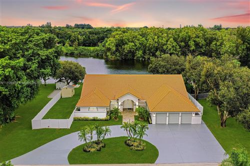 Photo of 9641 NW 28th St #., Cooper City, FL 33024 (MLS # A11108873)
