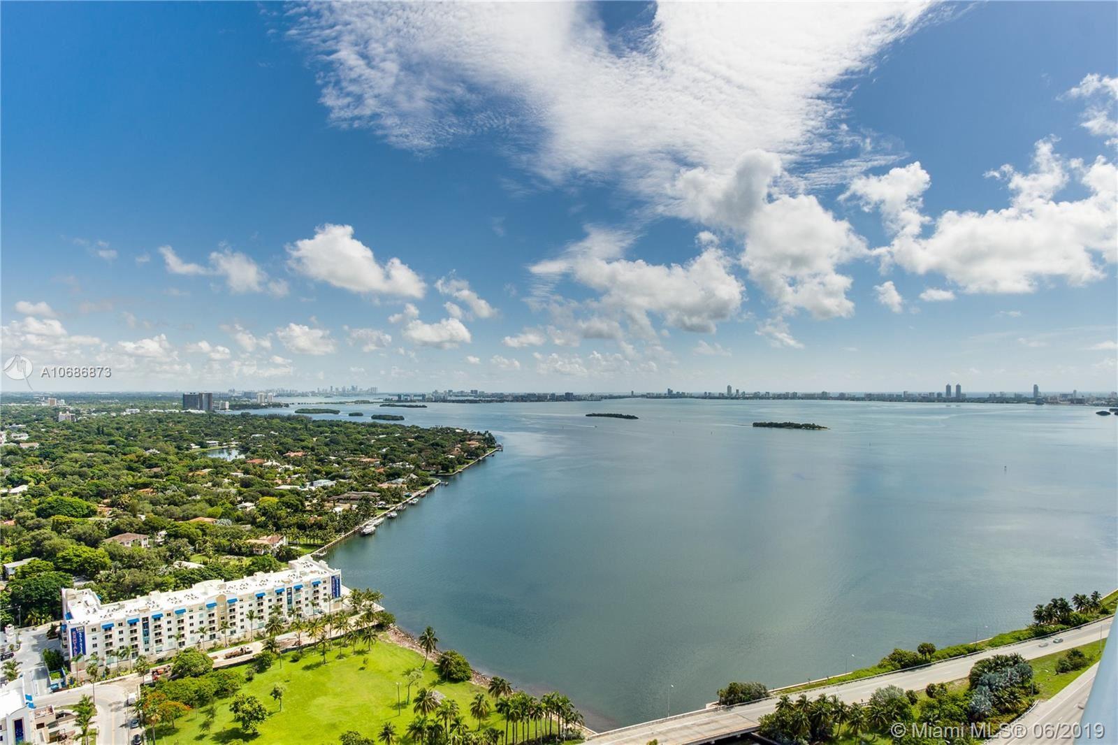 601 NE 36th St #PH4, Miami, FL 33137 - #: A10686873
