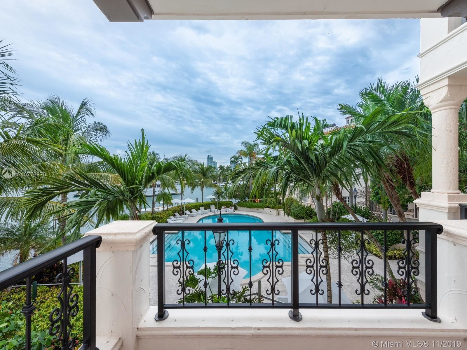 2428 Fisher Island Dr #5208, Fisher Island, FL 33109 - #: A10773873