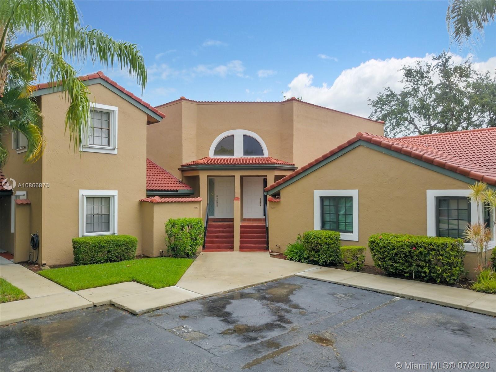 Photo of 9247 W Sunrise Blvd, Plantation, FL 33322 (MLS # A10866873)