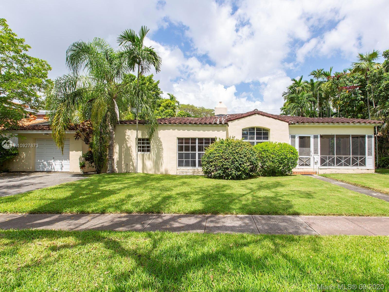737 Minorca Ave, Coral Gables, FL 33134 - #: A10927873