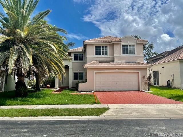 9962 NW 18th St, Pembroke Pines, FL 33024 - #: A11009873