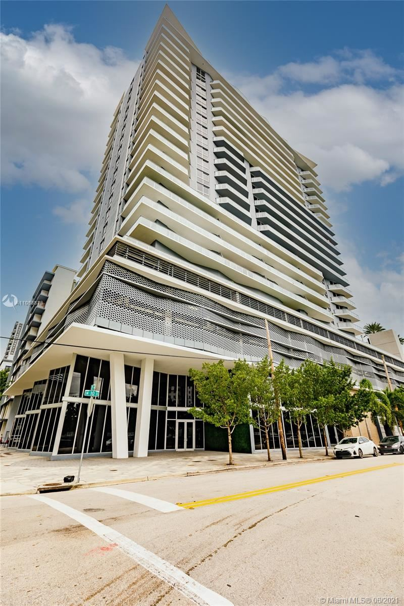 1010 SW 2nd Ave #809, Miami, FL 33130 - #: A11058873