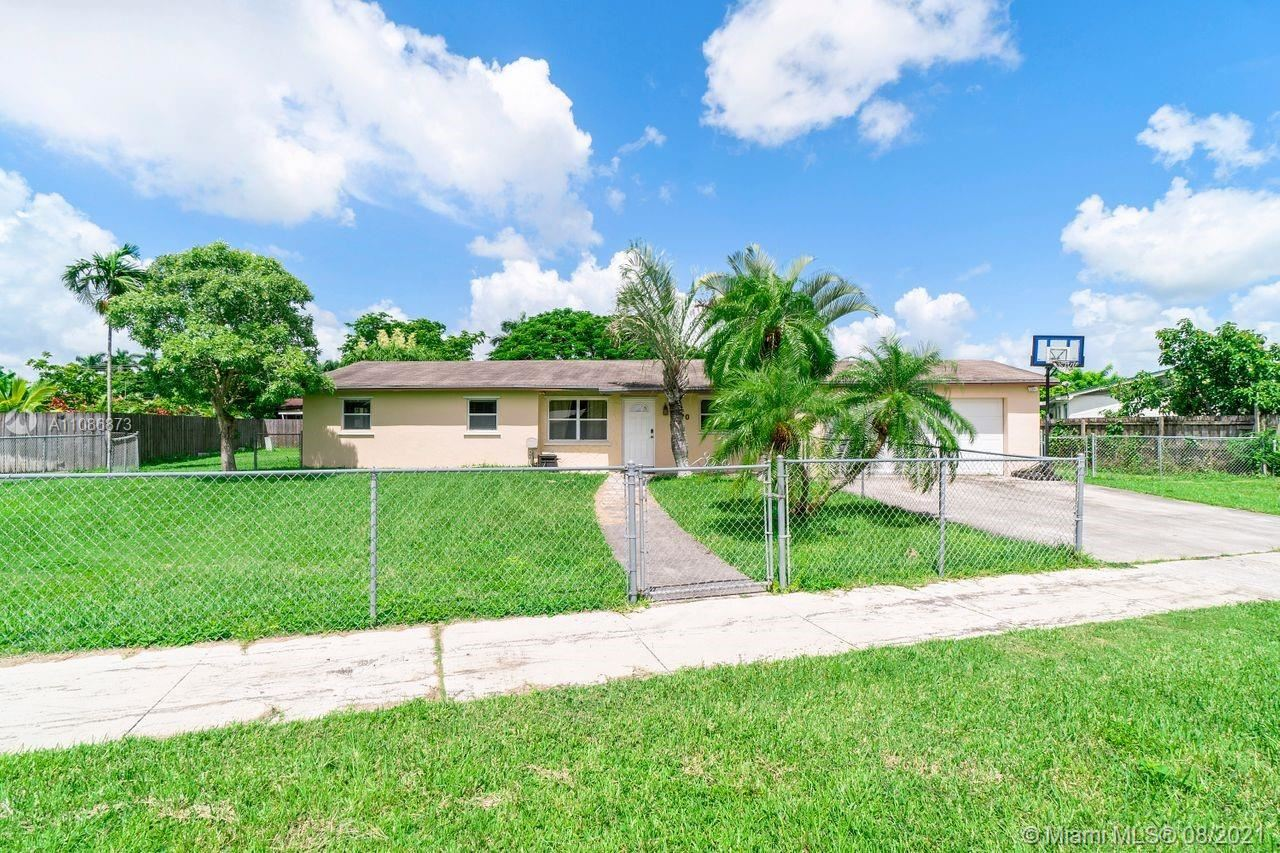 1740 NW 13th Ave, Homestead, FL 33030 - #: A11086873