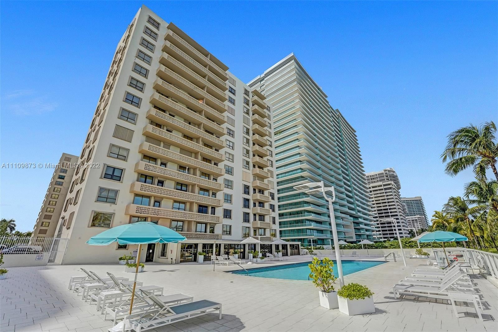 Photo of 10185 Collins Ave #307, Bal Harbour, FL 33154 (MLS # A11109873)