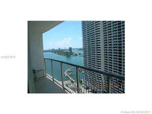 Photo of 1750 N Bayshore Dr #2106, Miami, FL 33132 (MLS # A10227874)