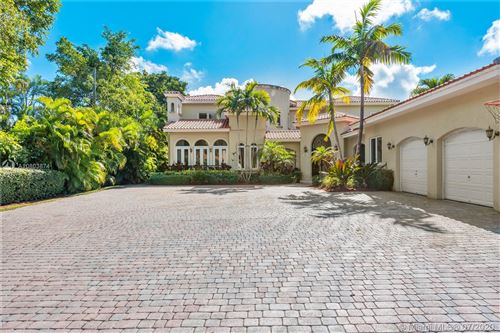 Photo of Listing MLS a10803874 in 7290 SW 104th St Pinecrest FL 33156