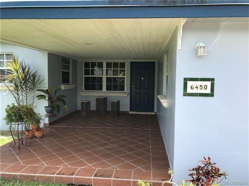 Photo of Listing MLS a10876874 in 6450 sw 26 street Miami FL 33155