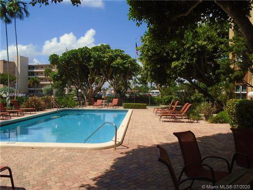 Photo of 400 N Riverside Dr #505, Pompano Beach, FL 33062 (MLS # A10880874)