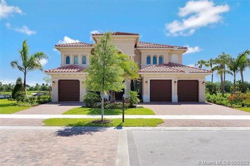 Photo of 10540 S Barnsley Dr, Parkland, FL 33076 (MLS # A10933874)