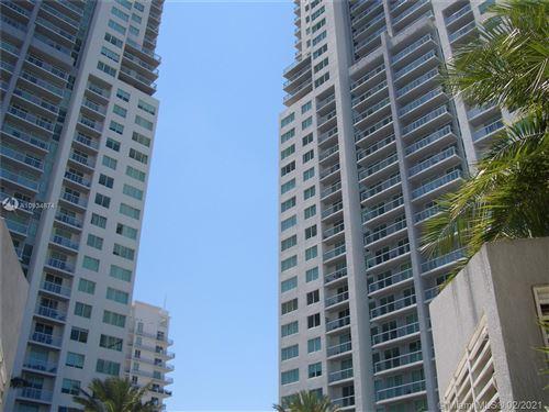 Photo of 253 NE 2nd St #2609, Miami, FL 33132 (MLS # A10934874)
