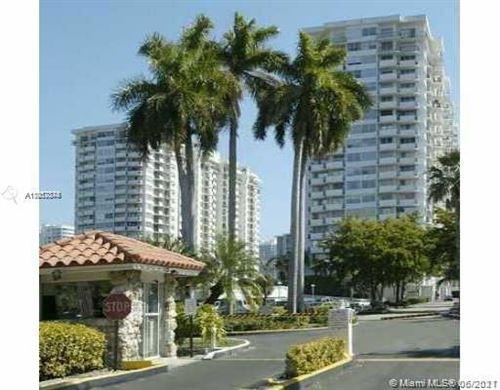 Photo of 18011 Biscayne Blvd #803, Aventura, FL 33160 (MLS # A11052874)