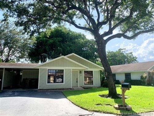 Photo of 3625 E Forge Rd #29, Davie, FL 33328 (MLS # A11077874)