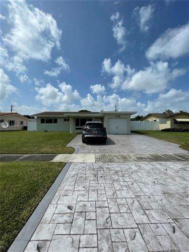 Photo of 1712 N 44th Ave, Hollywood, FL 33021 (MLS # A11108874)