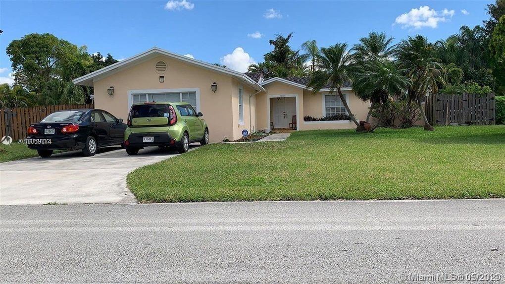 15731 SW 147th Ct, Miami, FL 33187 - #: A10859874
