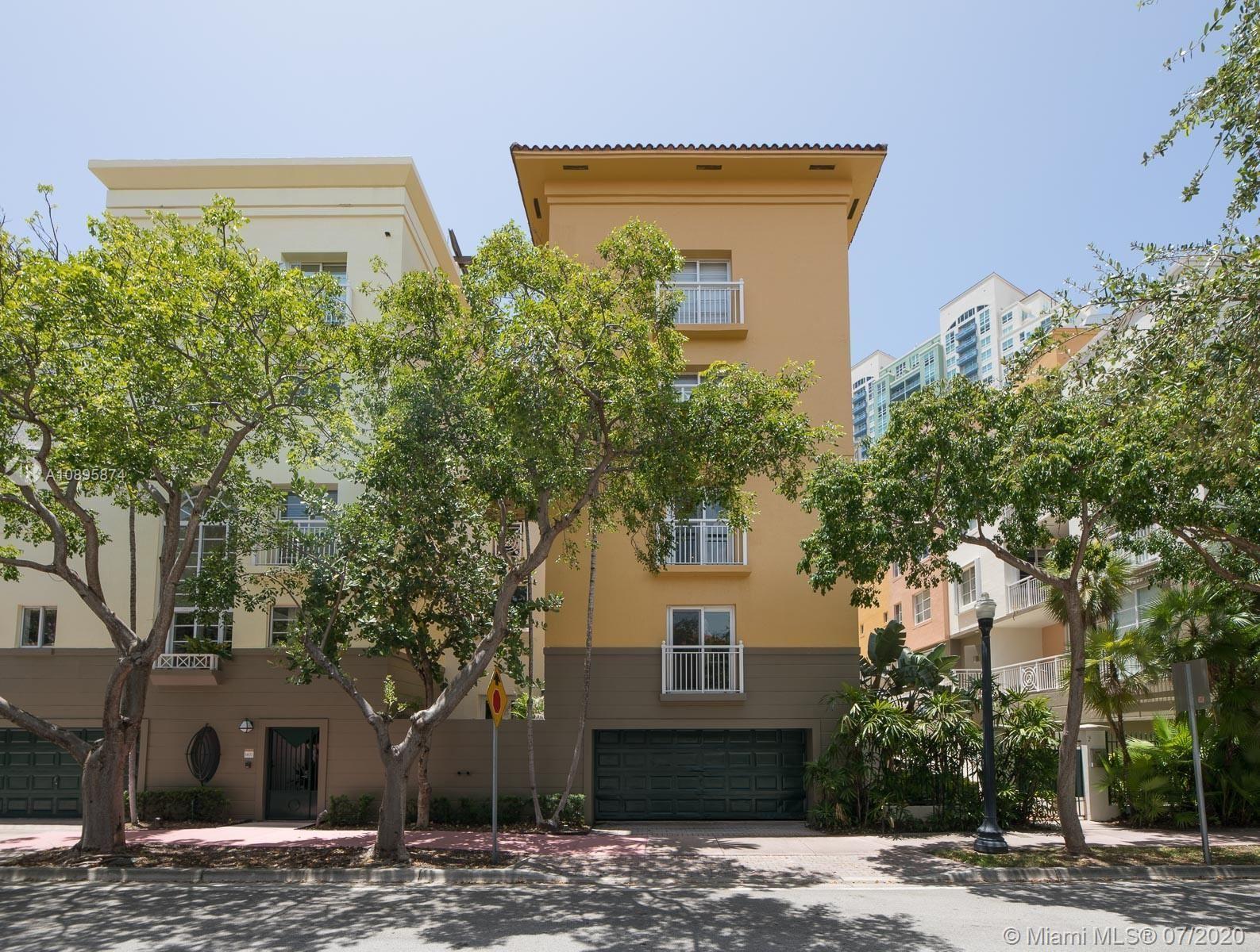 140 JEFFERSON AV #14014, Miami Beach, FL 33139 - #: A10895874