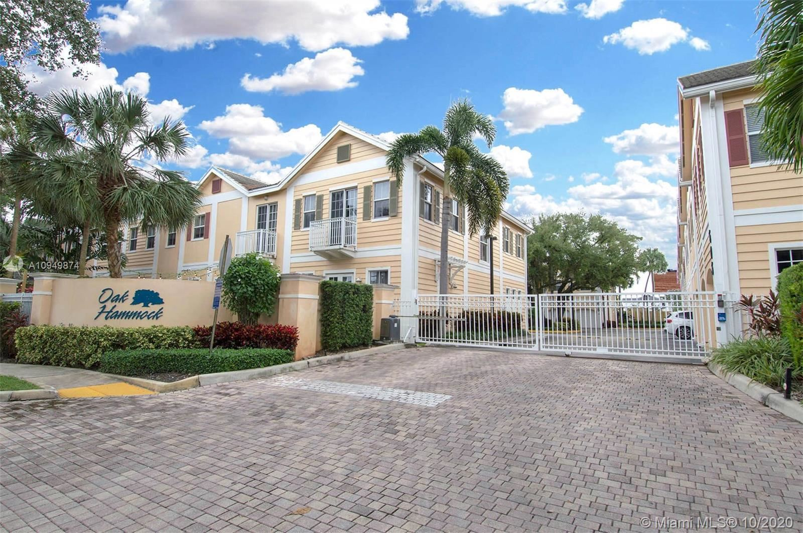 505 SW 18th Ave #12, Fort Lauderdale, FL 33312 - #: A10949874