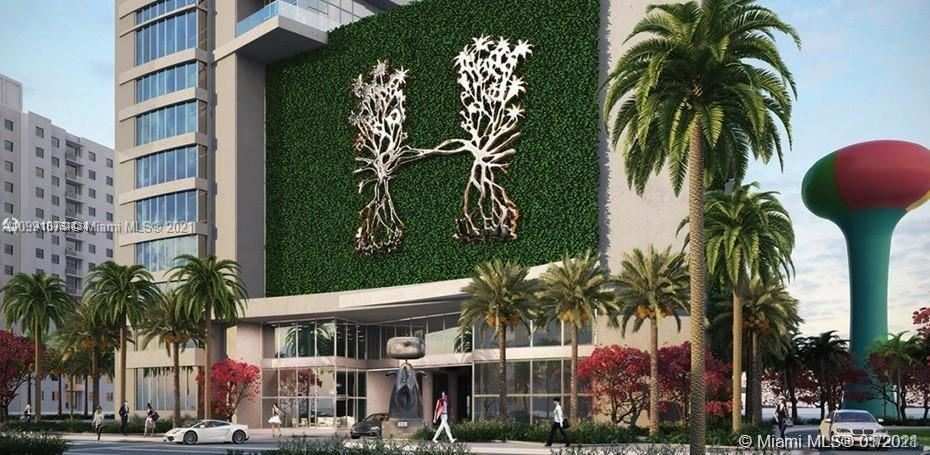 4111 S Ocean Dr #1603, Hollywood, FL 33330 - #: A10991874