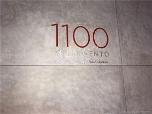 Photo of 1100 S Miami Ave #3410, Miami, FL 33130 (MLS # A10378875)