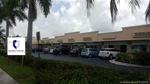 Photo of 101 S State Road 7 #103, Plantation, FL 33317 (MLS # A10598875)