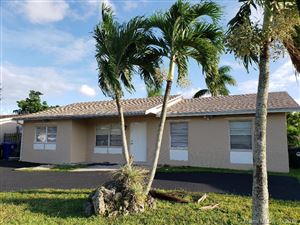 Photo of Listing MLS a10711875 in 7694 SW 7th St North Lauderdale FL 33068