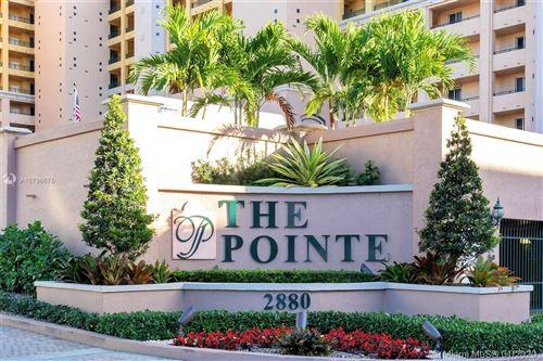 Photo of 2880 NE 14th St Cswy #510, Pompano Beach, FL 33062 (MLS # A10796875)