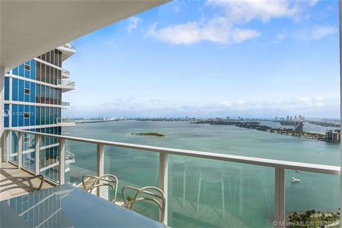 Foto de inmueble con direccion 2020 N Bayshore Dr #3505 Miami FL 33137 con MLS A10827875