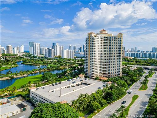 Photo of 19501 W COUNTRY CLUB DR #1804, Aventura, FL 33180 (MLS # A10963875)