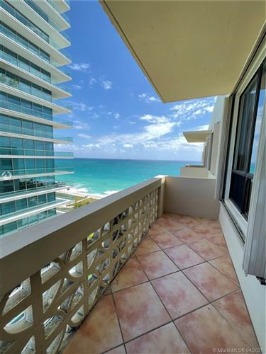 Photo of 10185 Collins Ave #PH21, Bal Harbour, FL 33154 (MLS # A11006875)