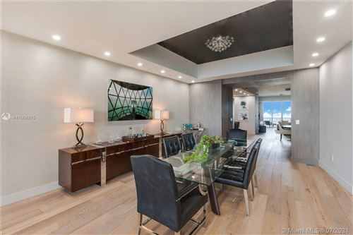 Photo of 18201 Collins Ave #TS6, Sunny Isles Beach, FL 33160 (MLS # A11008875)