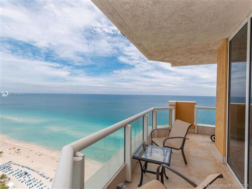 Photo of 17875 Collins Ave #2701, Sunny Isles Beach, FL 33160 (MLS # A11048875)