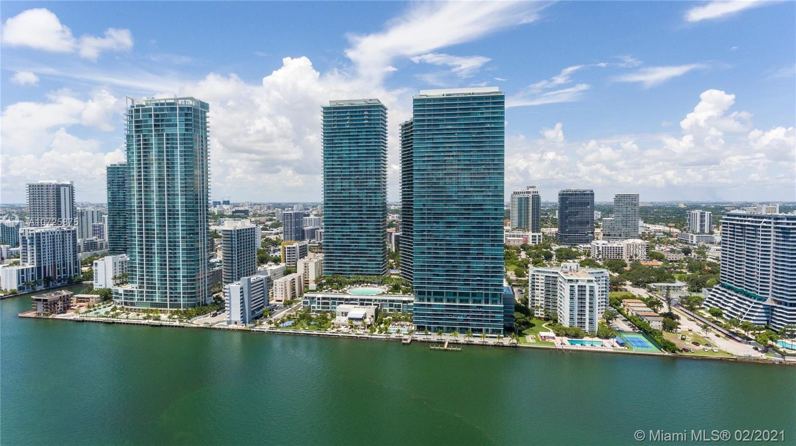 480 NE 31st St #2004, Miami, FL 33137 - #: A10725875